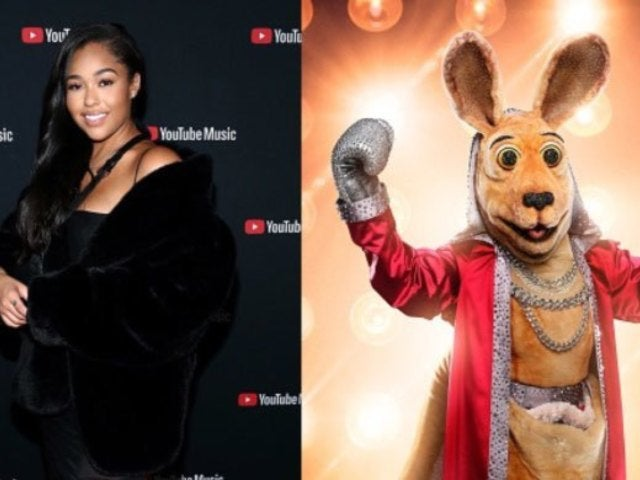 'The Masked Singer': Jordyn Woods Responds to Speculation She's the Kangaroo