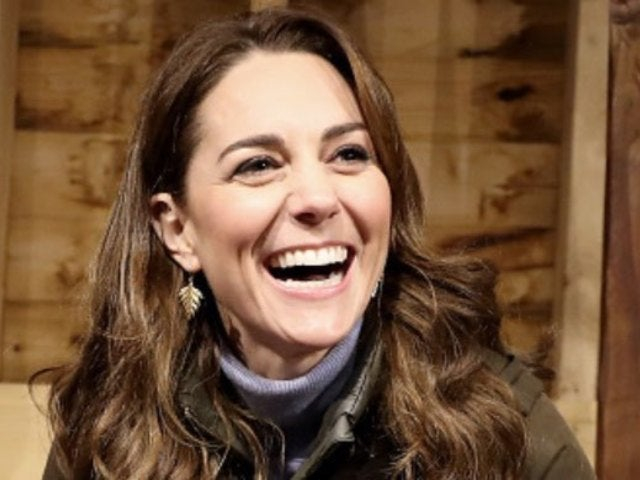 Kate Middleton Reveals 'Terrifying' Details of First Post-Birth Photocall