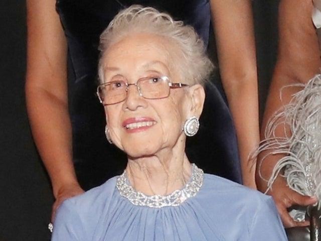 Katherine Johnson, NASA Engineer From 'Hidden Figures', Dead at 101