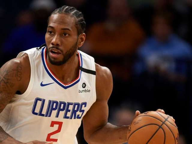 NBA All-Star 2020: Kawhi Leonard Wins First MVP Award Named After Kobe Bryant, Dedicates It to Lakers Icon