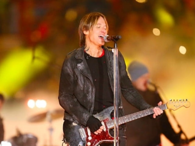 Watch Keith Urban Perform 'God Whispered Your Name' at the Ryman