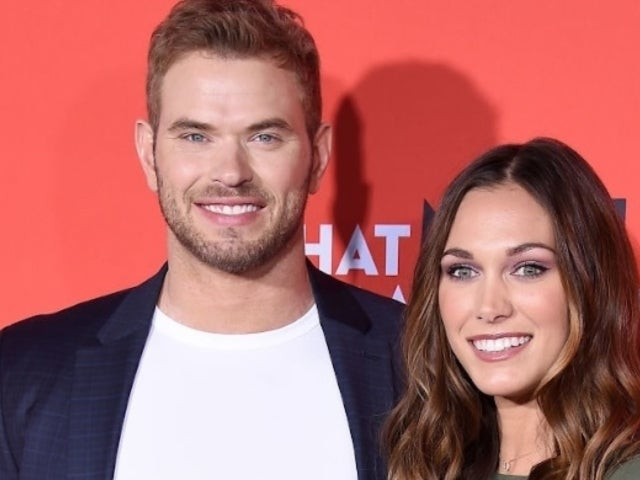 'Twilight' Star Kellan Lutz and Wife Brittany Suffer Miscarriage at 6 Months