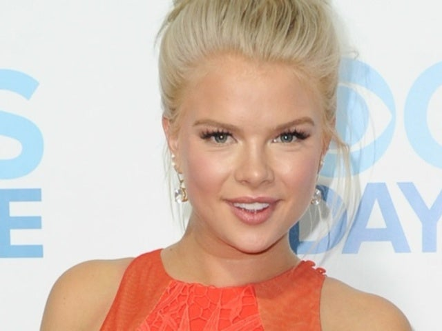 'The Ranch' Star Kelli Goss' Boyfriend Suffers Near-Fatal Accident, Currently Hospitalized