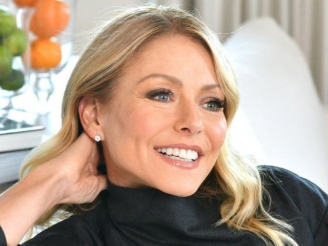 John Callahan's Death Leaves 'All My Children' Co-Star Kelly Ripa Speechless