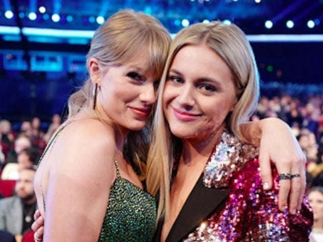 Kelsea Ballerini Credits Taylor Swift With Inspiring Her to Move to Nashville