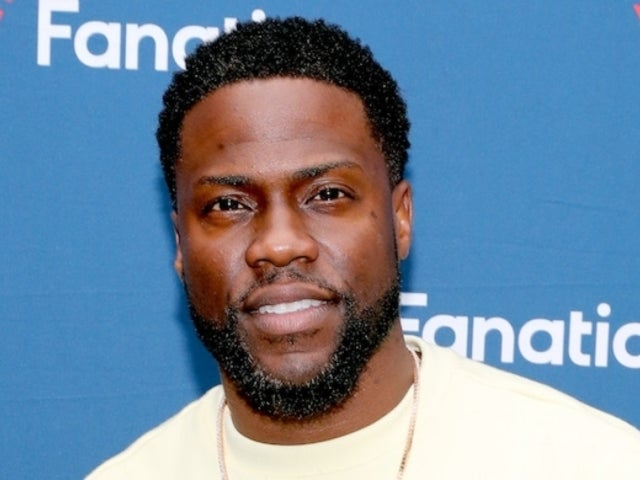 Kevin Hart Jokingly Tells 50 Cent to 'F— off' After Rapper Mocks His Greying Hair and Beard
