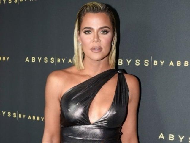 Khloe Kardashian Gets Trolled for Bizarre Bedazzled Febreze Ad