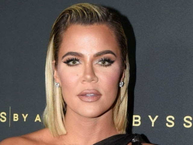Oscars 2020: Khloe Kardashian Debuts Chic New Bob for Afterparty
