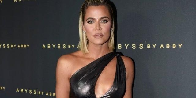 khloe kardashian 2020 getty images