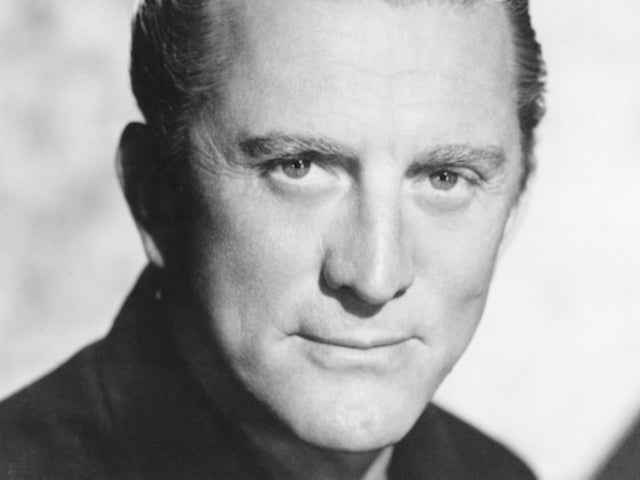 Kirk Douglas, Hollywood Icon, Dead at 103