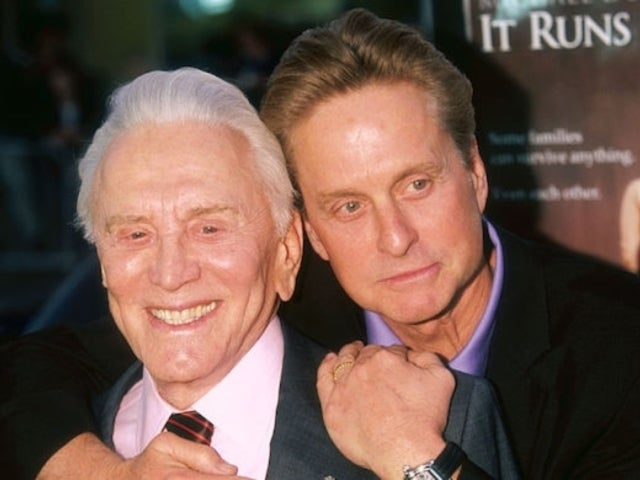 Michael Douglas Recalls Having a 'Great' Time With Dad Kirk Just Weeks Before His Death