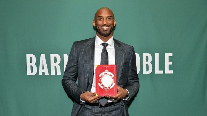 Kobe Bryant book-2