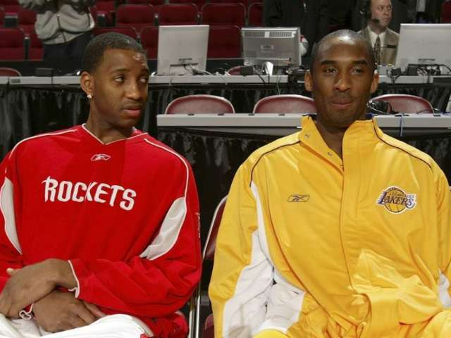 Kobe Bryant Celebration of Life: Tracy McGrady Reveals 'It's Still Hard to Accept My Friend Is Gone'
