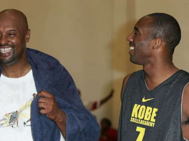 Kobe Bryant Celebration of Life: Everything to Know About Parents Joe and Pam, Sisters