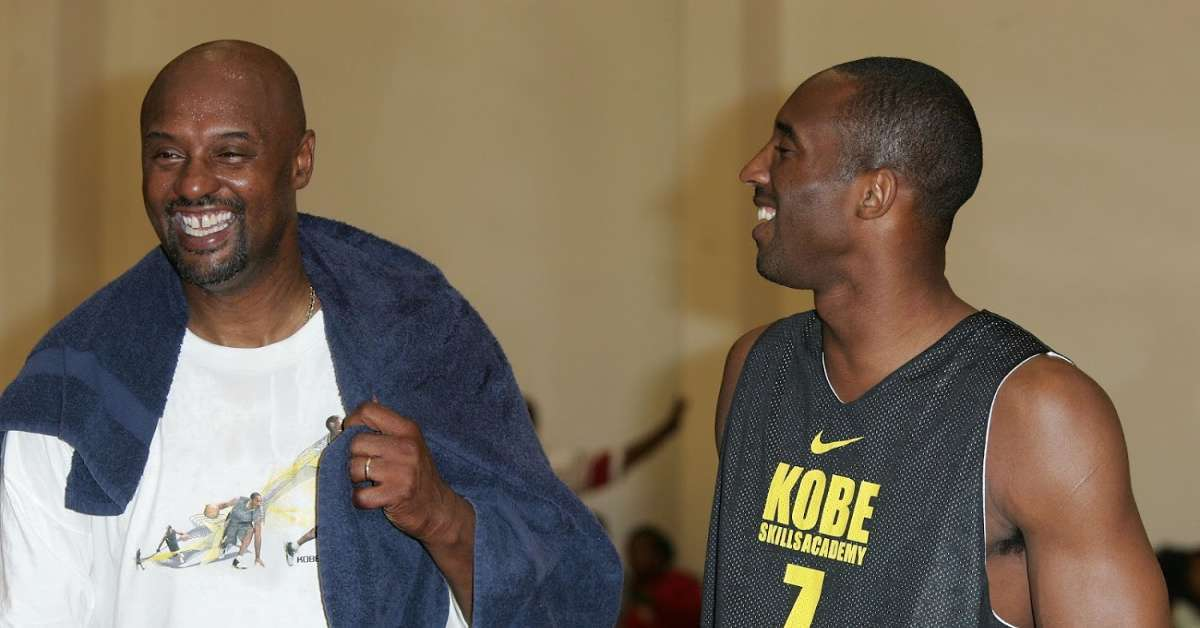 Kobe Bryant Celebration of Life What to know about Parents Joe and Pam sisters