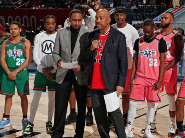 NBA All-Star 2020: Kobe Bryant Chants, Moment of Silence Kick Off Celebrity All-Star Game