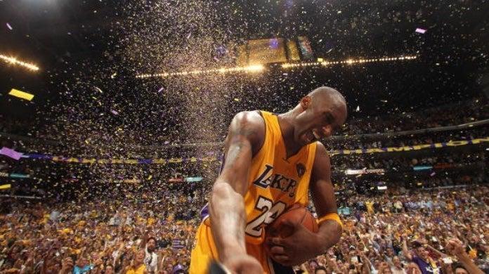 Kobe Bryant - Celtics-2