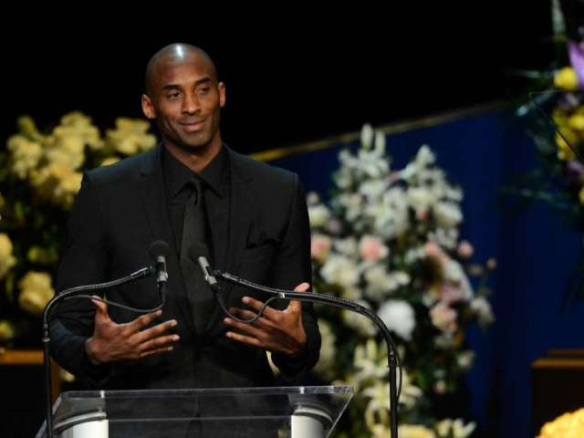 Kobe Bryant: Crash Site Photos Reportedly 'Passed Around' Among First Responders, Deputies Allegedly Took Cell Phone Snaps