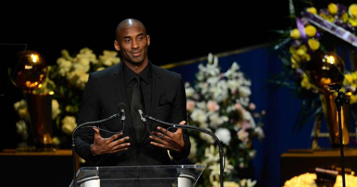 Kobe Bryant crash site photos passed around first responders