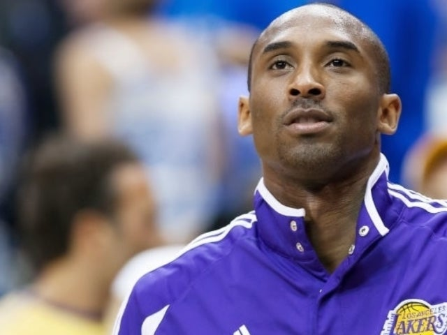 Kobe Bryant: Here's What Lakers Memorabilia Is Being Auctioned Off