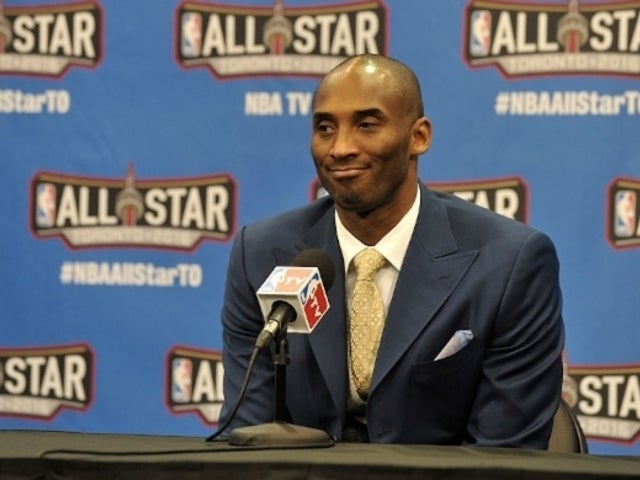 Kobe Bryant: NBA All-Star Game Adds Another Tribute to Lakers Icon for TV Broadcast