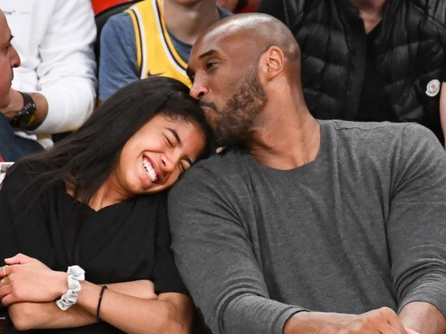 Kobe Bryant's Wife Vanessa Shares Tearful Tribute to Daughter Gianna After WNBA Honor: 'God I Miss You Baby'