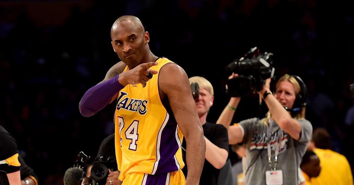 Kobe Bryant Honored Philadelphia High School Stolen Jersey returned