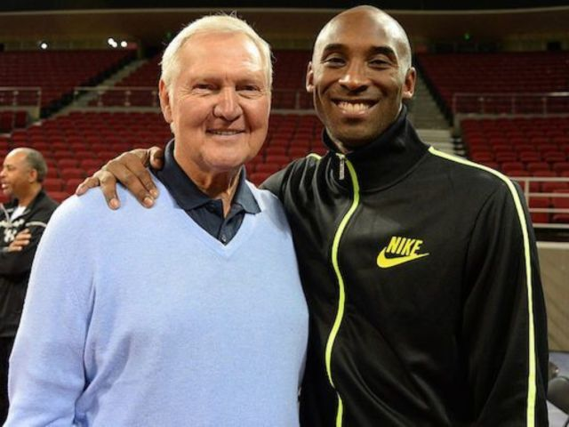 Kobe Bryant: Lakers Legend Jerry West Says Star's Parents Joe and Pam Bryant 'Traumatized' by Shocking Death