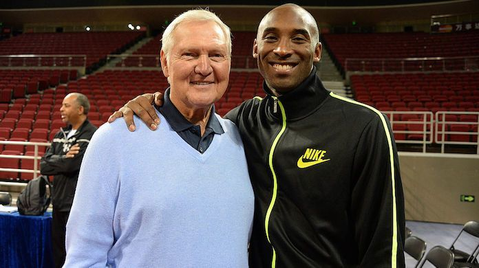 kobe-bryant-jerry-west-getty