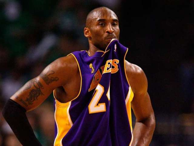 Kobe Bryant: LA County Sheriff's Deputy Who Leaked Crash Site Photos Was Allegedly Trying to 'Impress a Girl'
