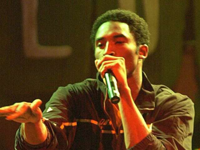 Kobe Bryant's Brief Rap Career Back in the Spotlight After His Death