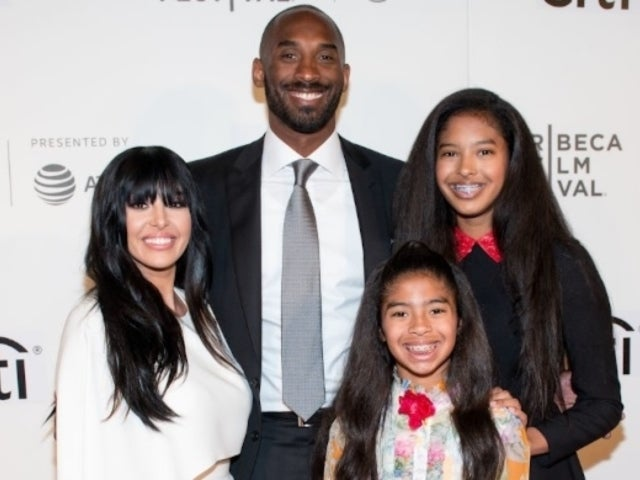 Vanessa Bryant Celebrates First Easter Without Kobe Bryant, Shares Adorable Snap of Daughters
