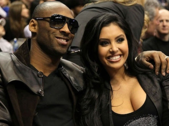Kobe Bryant's Widow Vanessa Posts Old Documentary Footage in Tribute to Lakers Icon, Daughter Gianna: 'Missing You Both So Much'