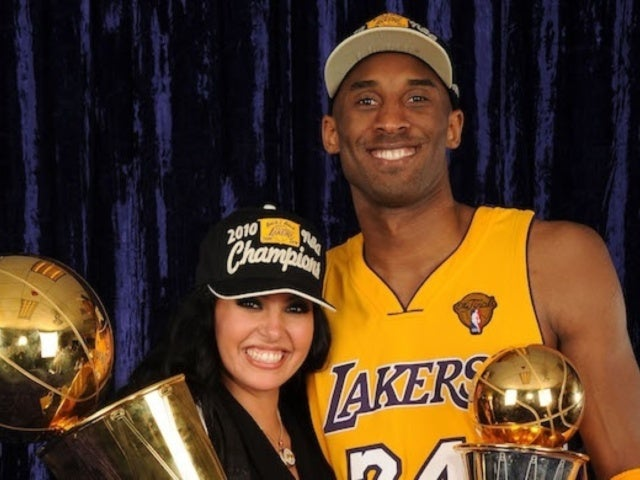 Kobe Bryant's Wife Vanessa Speaks out on Posthumous Basketball Hall of Fame Induction