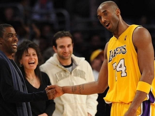 Kobe Bryant: Old Interview Shows Lakers Star's In-Game Intensity Amid Celebration of Life