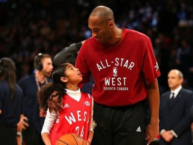 Kobe Bryant and Gianna: The Most Heartwarming Photos of the Father-Daughter Duo