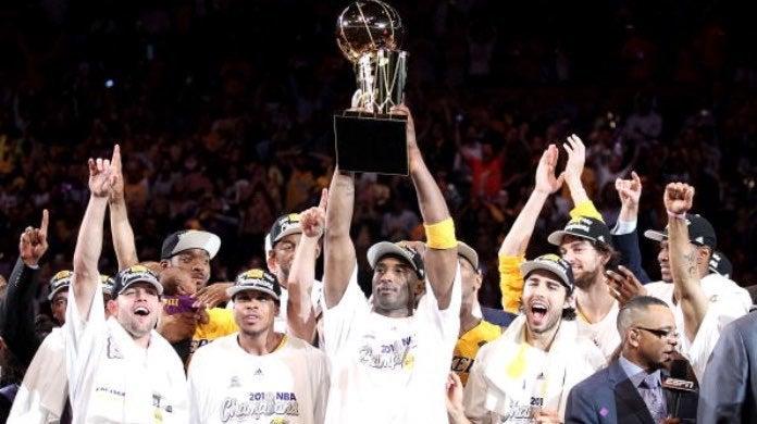 Kobe Team-2
