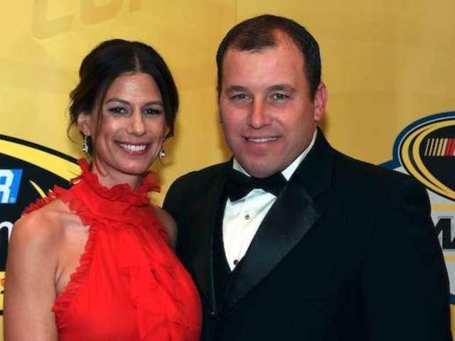 Ryan Newman's Estranged Wife Krissie Sends Prayers to Nashville After Devastating Tornado