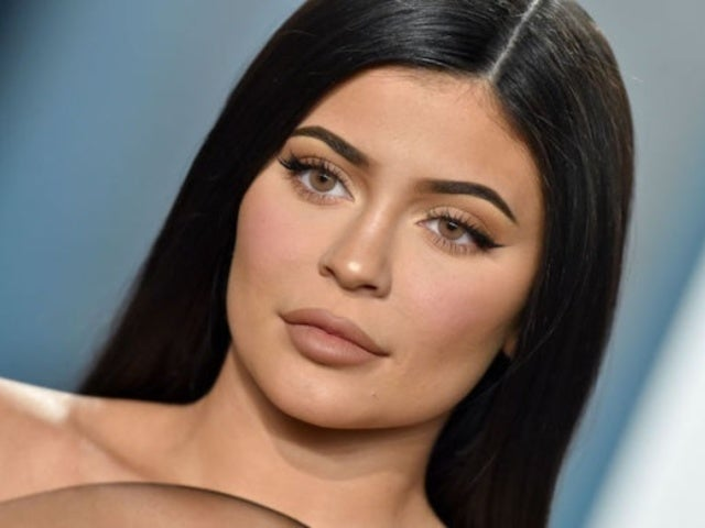 Kylie Jenner Fires Back at Critics Over Comments About the Appearance of Her Toes