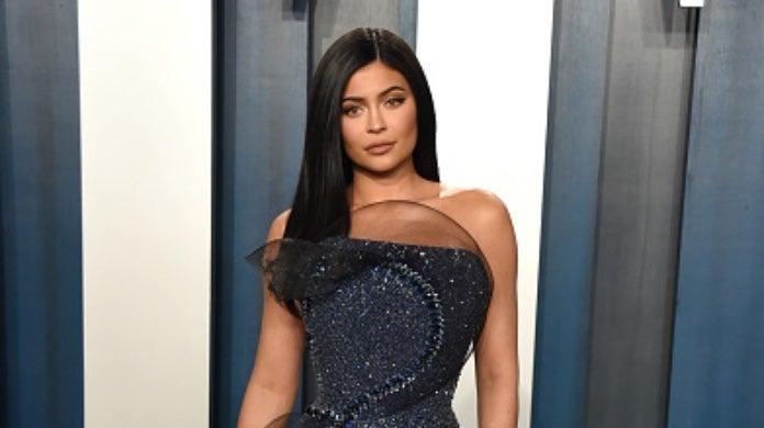 Kylie Jenner - VF-2