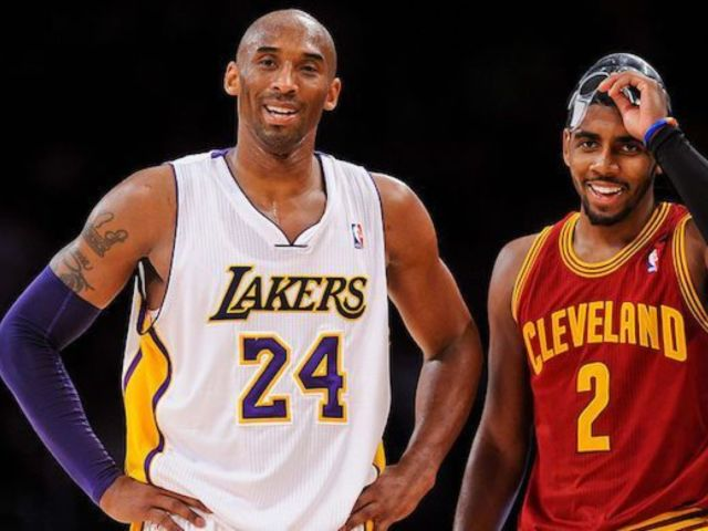 Kyrie Irving Suffers Knee Injury Amid Mourning of Mentor Kobe Bryant