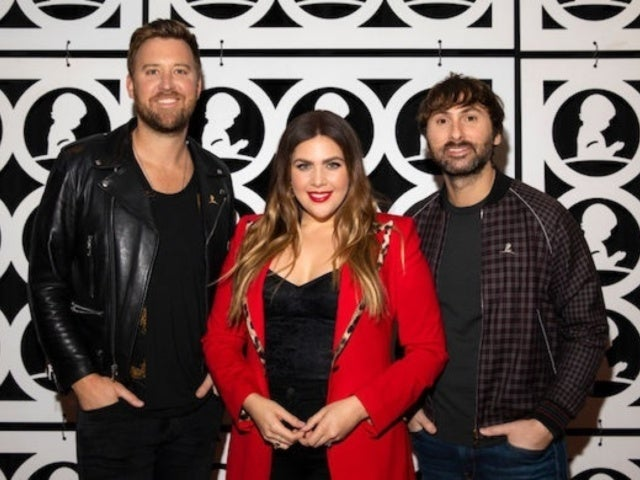 Lady Antebellum's Dave Haywood Says New Single 'What I'm Leaving For' 'Just Wrecked Me'
