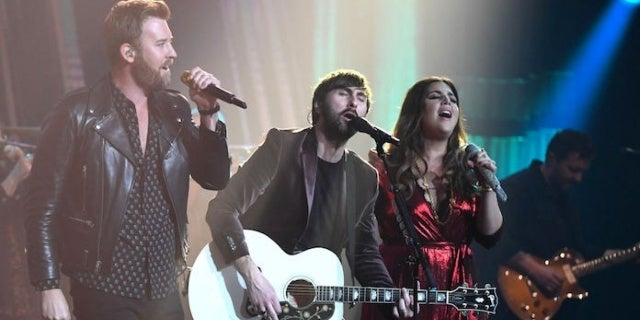 Lady Antebellum Reveals How They Plan to Bring Lessons From Vegas Residency on the Road