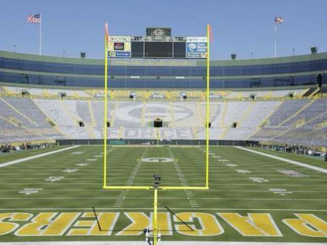 Former Packers Employee Sentenced for Threatening to 'Blow up' Lambeau Field and 'Shoot Everyone in It'