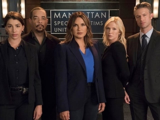 'Law & Order: SVU' Star Jamie Gray Hyder Promises Season 21 Finale Will 'Tie up Loose Ends' Following Coronavirus Production Suspension