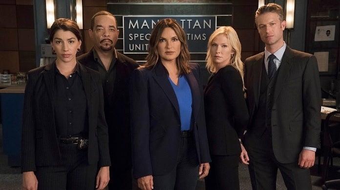 law and order svu season 21 squad nbc