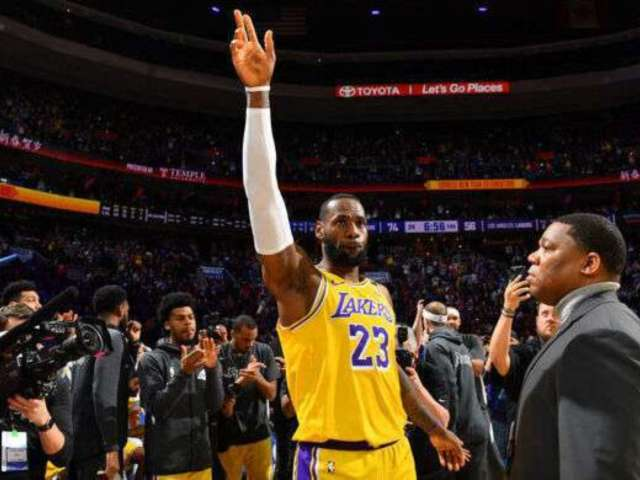 Kobe Bryant Celebration of Life: LeBron James Praises Vanessa Bryant's 'Powerful' Speech, Faces Questions About His Attendance