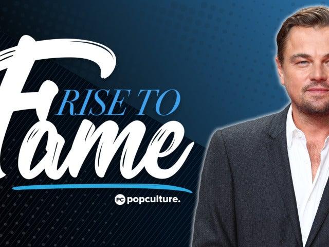 Leonardo DiCaprio's Rise to Fame