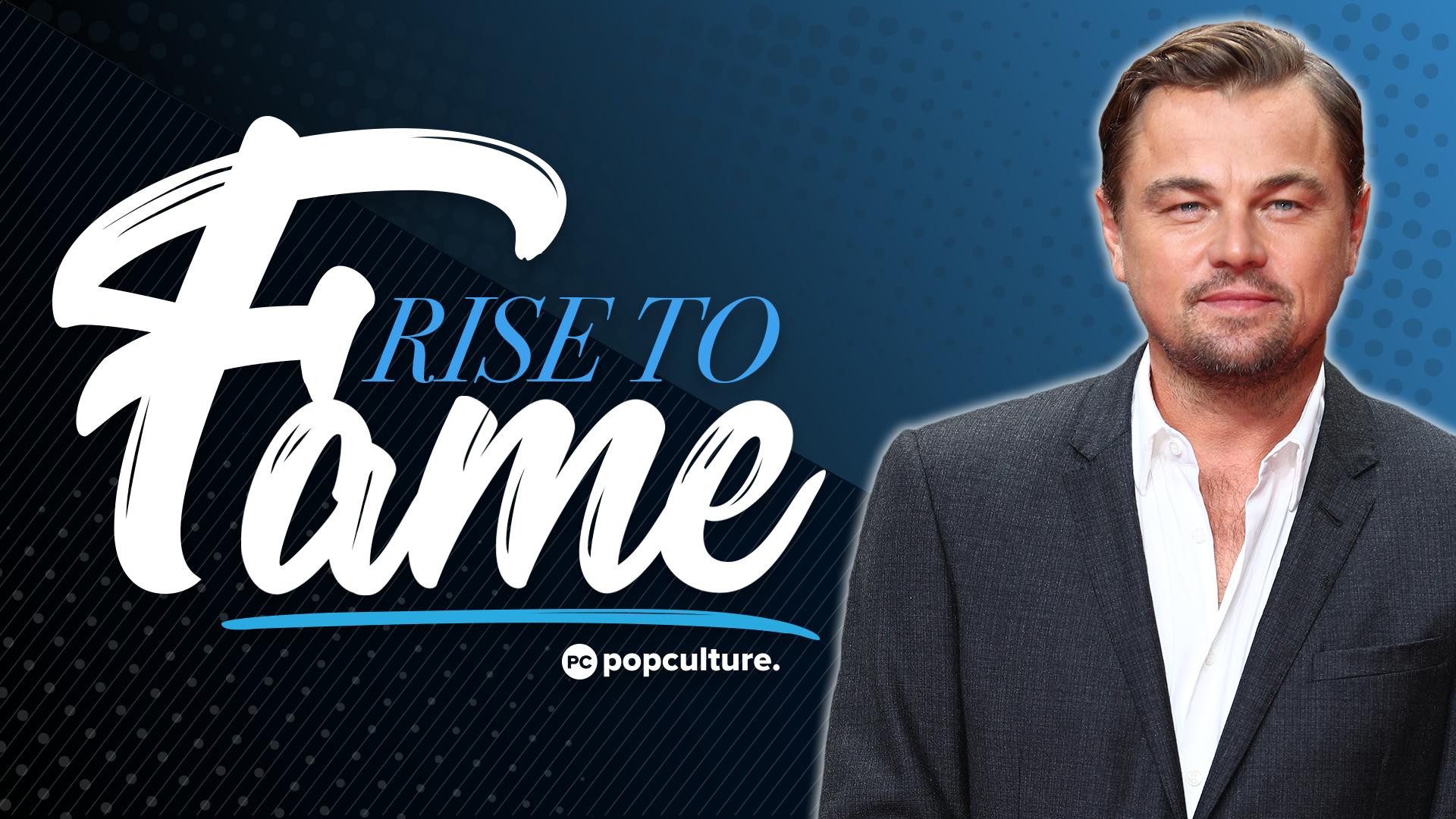 Leonardo DiCaprio's Rise to Fame screen capture