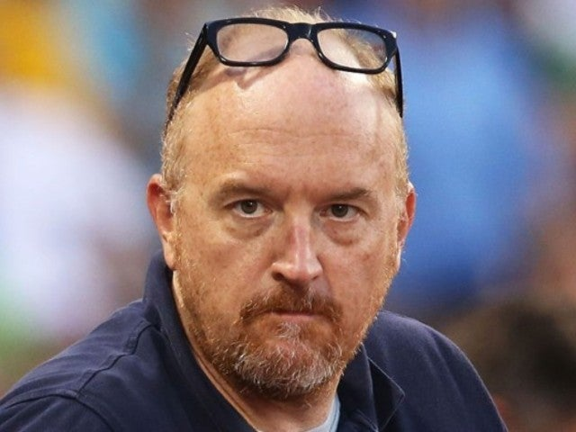 Louis C.K. Cancels Houston Shows Due to Reported 'Family Emergency'